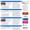 【免费下载】最新仿中华新闻社文章门户类整站源码分享,织梦CMS内核新闻资讯娱乐新闻博客通用模板
