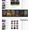 【免费下载】discuz模板:迪恩网络游戏GAME&VR 商业版(GBK+UTF8)价值288元