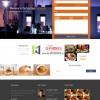 【免费下载】CSS3餐厅酒店网站模板是一款基于HTML5+CSS3实现的酒店预订模板