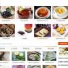 最新仿《做菜网》食谱网源码,美食菜谱,附带采集规则92kaifa帝国7.2CMS模板源码