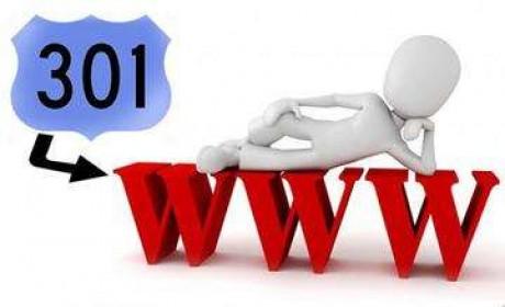 博客更换域名后利用Nginx实现完美301跳转
